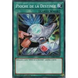 Yugioh - Pioche De La Destinée (C) [LEHD]