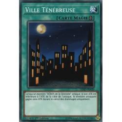 Yugioh - Ville Ténébreuse (C) [LEHD]