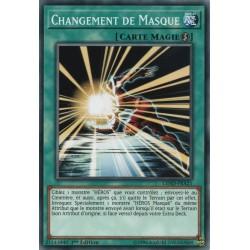 Yugioh - Changement De Masque (C) [LEHD]
