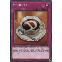 Yugioh - Moment D (C) [LEHD]