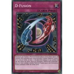 Yugioh - D-Fusion (C) [LEHD]