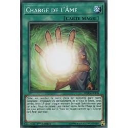 Yugioh - Charge de l'Âme (C) [LEHD]