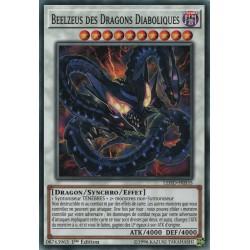 Yugioh - Beelzeus Des Dragons Diaboliques (C) [LEHD]