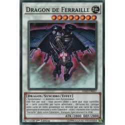 Yugioh - Dragon De Ferraille (C) [LEHD]