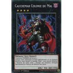 Yugioh - Cauchemar Colonie Du Mal (C) [LEHD]