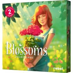 Blossoms (en Français)
