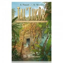 Tal'Tikur - Le Livre