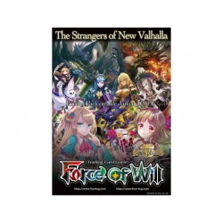 V2 The Strangers of New Valhalla (36 Boosters VO) Force of Will