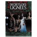 Vampire : la Mascarade Secrets des Lignées (Fin Novembre)