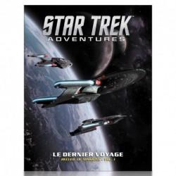 Star Trek Adventures : Le Dernier Voyage (Fin Novembre)