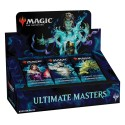 Boîte de 24 boosters Ultimate Masters