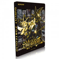 PortFolio 9 Cases 10 Pages Yugioh Dark Side of Dimension