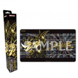 Tapis Yugioh Dark Side of Dimension