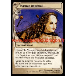 Blanche - Masque Impérial (R)