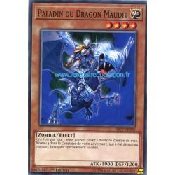 Yugioh - Paladin Du Dragon Maudit (C) [SR07]