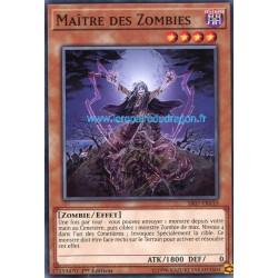 Yugioh - Maître Des Zombies (C) [SR07]