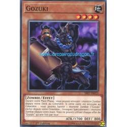 Yugioh - Gozuki (C) [SR07]