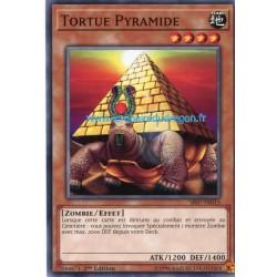 Yugioh - Tortue Pyramide (C) [SR07]