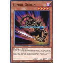 Yugioh - Zombie Goblin (C) [SR07]