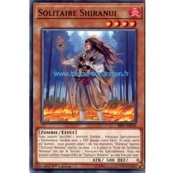 Yugioh - Solitaire Shiranui (C) [SR07]