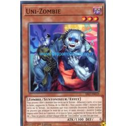 Yugioh - Uni-Zombie (C) [SR07]