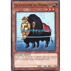 Yugioh - Incarnation Du Pharaon (C) [SR07]