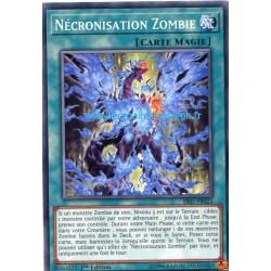 Yugioh - Nécronisation Zombie (C) [SR07]