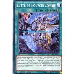 Yugioh - Lutte De Pouvoir Zombie (C) [SR07]