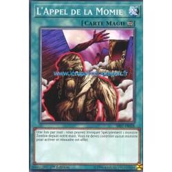 Yugioh - L'Appel De La Momie (C) [SR07]