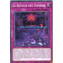 Yugioh - Le Retour Des Zombies (C) [SR07]