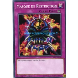 Yugioh - Masque De Restriction (C) [SR07]