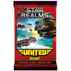 Star Realms United Booster Assaut