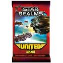 Star Realms United Booster Assaut