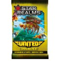 Star Realms United Booster Commandement