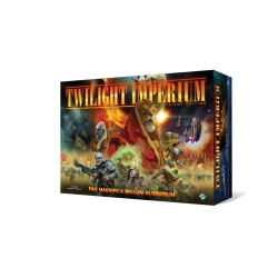 Twilight Imperium (4e Edition en Français)