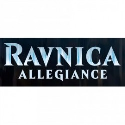 Booster Allégeance de Ravnica