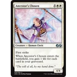 Blanche - Ancestor's Chosen (U) [UMA]