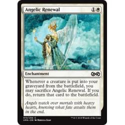 Blanche - Angelic Renewal (C) [UMA]