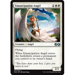Blanche - Emancipation Angel (U) [UMA]