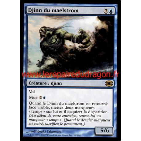 Bleue - Djinn du Maelstrom (R)