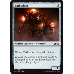 Artefact - Cathodion (C) [UMA]