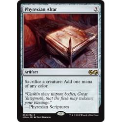 Artefact - Phyrexian Altar (R) [UMA]
