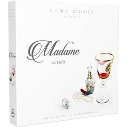 Time Stories - Madame (11/01/19)