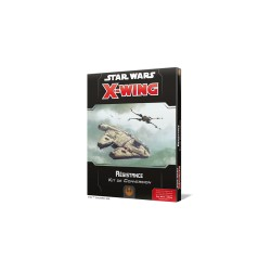 Kit de Conversion X-Wing 2 Resistance