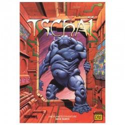 Dungeon World Tschaï (2e Edition)