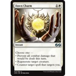 Blanche - Dawn Charm (U) [UMA] FOIL