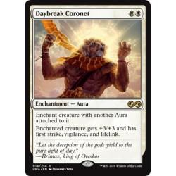 Blanche - Daybreak Coronet (R) [UMA] FOIL