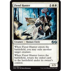 Blanche - Fiend Hunter (U) [UMA] FOIL
