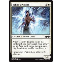 Blanche - Heliod's Pilgrim (C) [UMA] FOIL