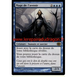Bleue - Mage de l'Avenir (R)